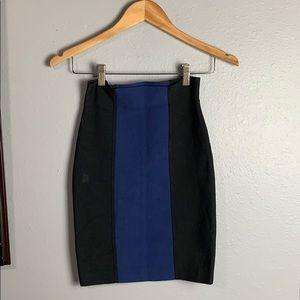 BCBGMaxAzria Skirts - BcbgmaxAzria bandage skirt